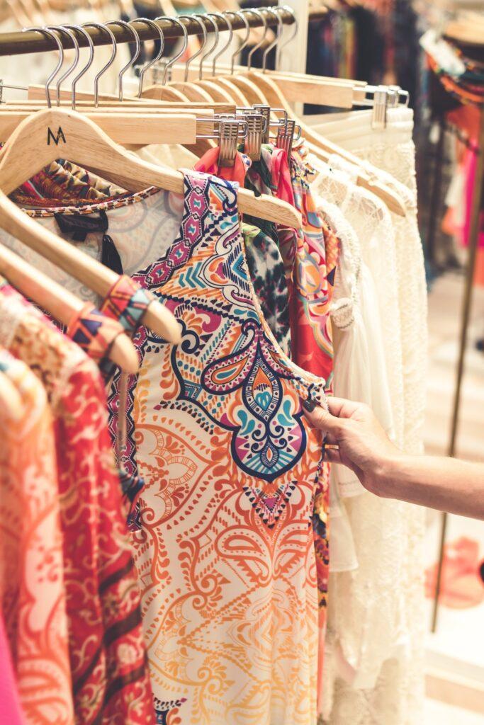 Bæredygtige kjoler