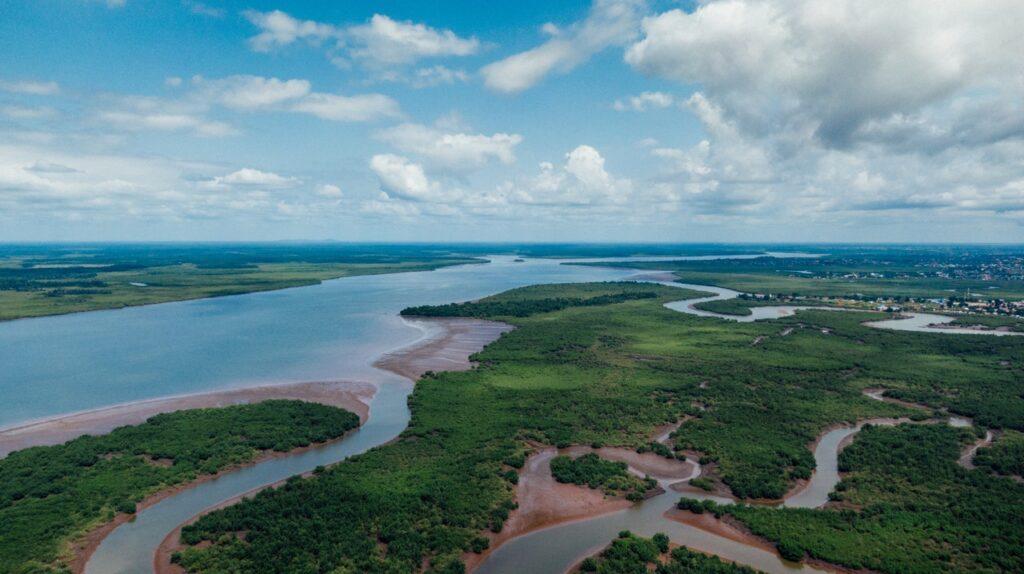 Sådan kan vi beskytte vandområderne i naturen