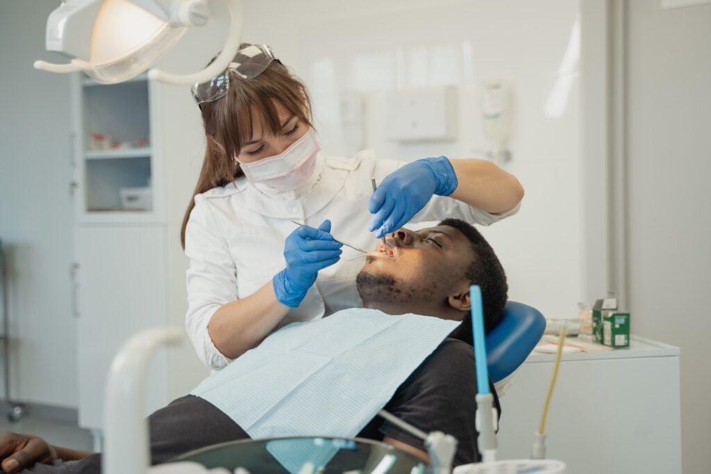Bæredygtig inspiration: Miljøvenlig tandlæge i København