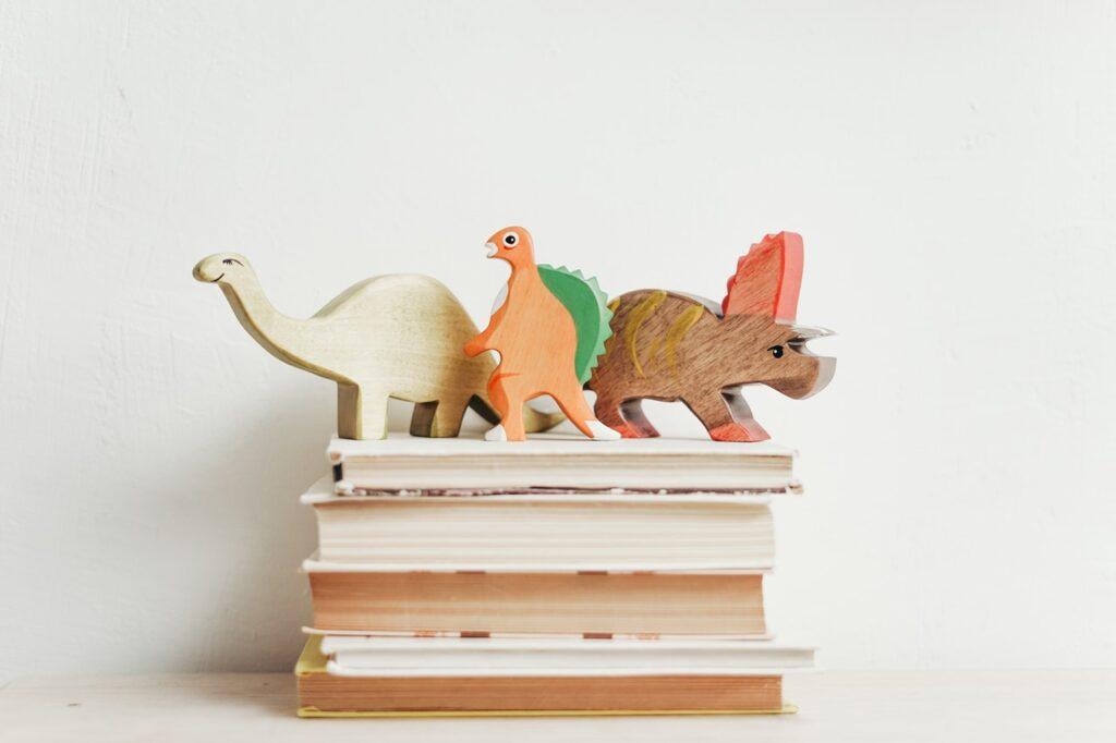 Find bæredygtigt merchandise til dit barns værelse