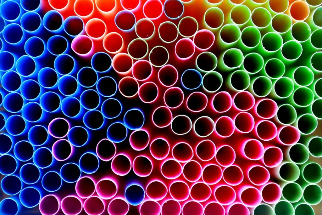Slut med plastik sugerør, her er de miljøvenlige