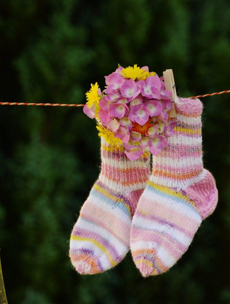 Billige sokker kan godt være gode for dig og miljøet